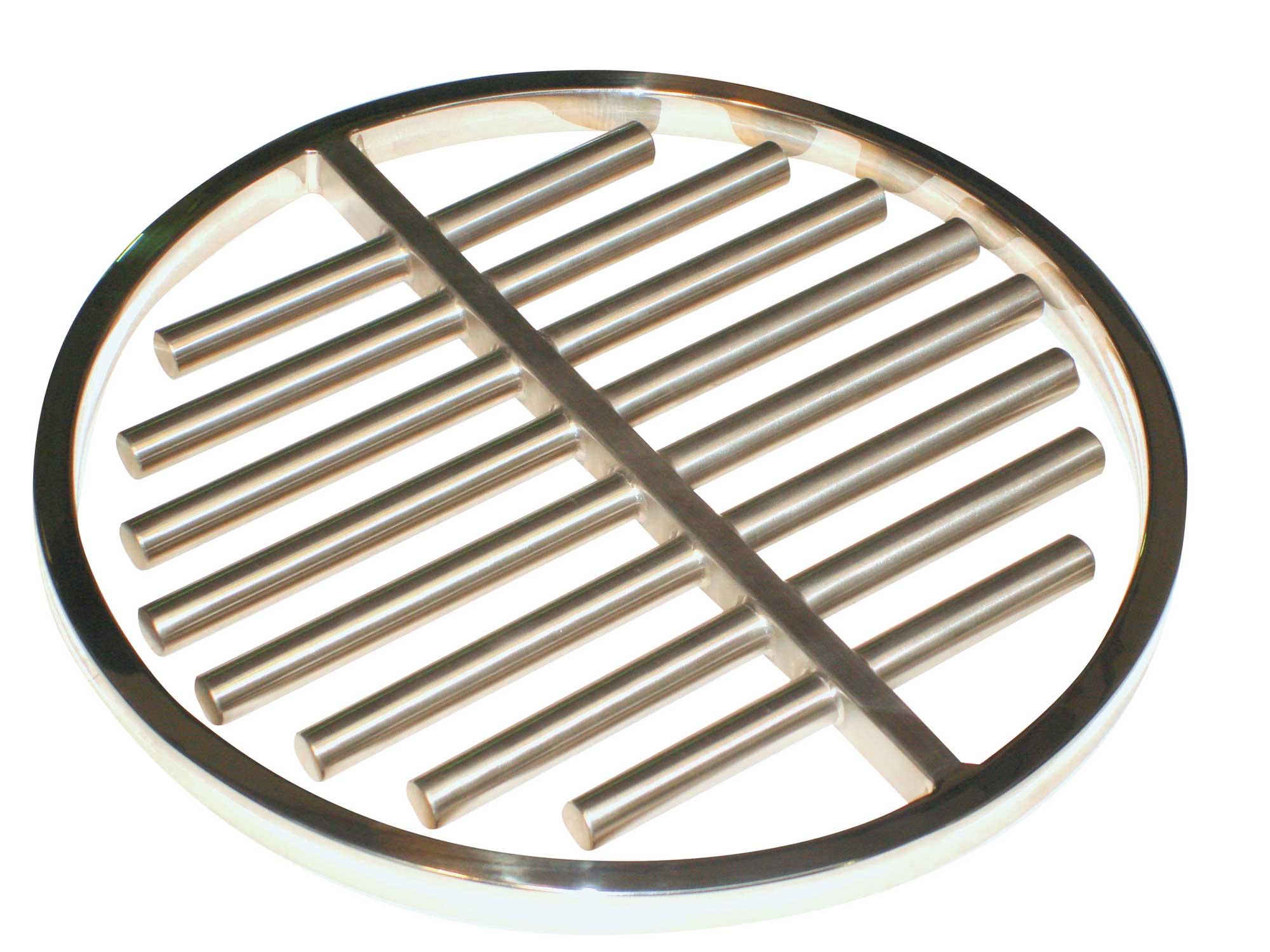 Separatore magnetico facile da pulire