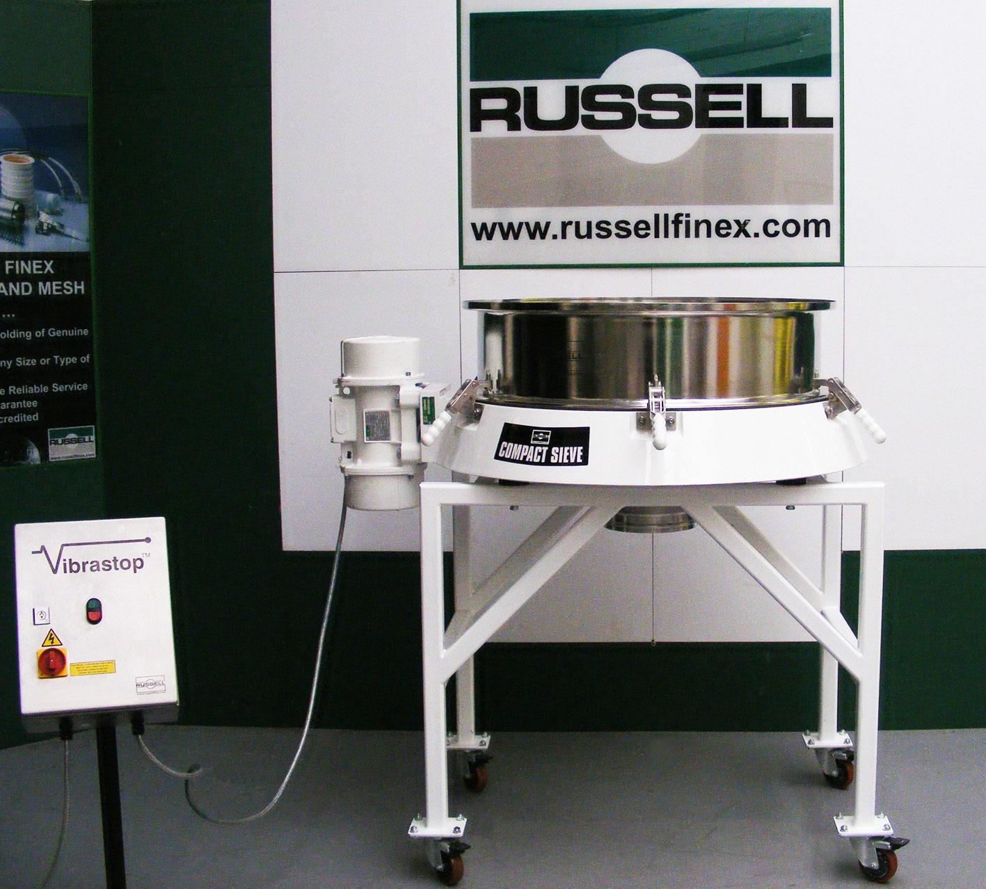 Il Vibrastop Russell