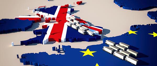Dichiarazione sulla Brexit Russell Finex 2020