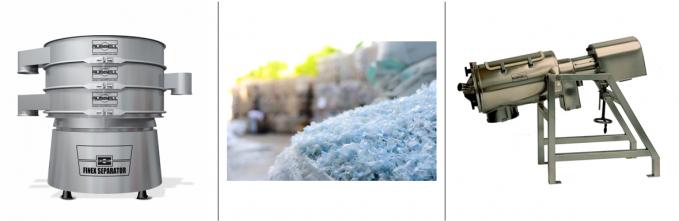 Migliorare le pratiche sostenibili di riciclo della plastica